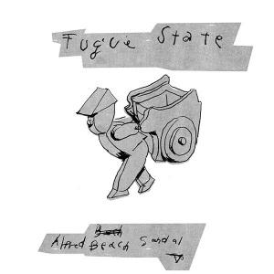 Alfred Beach Sandal / アルフレッドビーチサンダル / Fugue State (feat. 5lack)