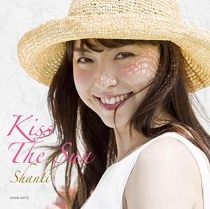 Shanti / シャンティ / Kiss The Sun / キス・ザ・サン(LP)