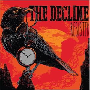 DECLINE / Resister