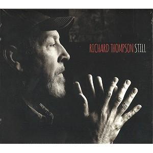 RICHARD THOMPSON / リチャード・トンプソン / STILL