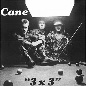 "CANE / 3x3 (7"")"