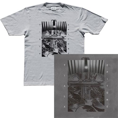 TIALA【CD+Tシャツ(XL)】