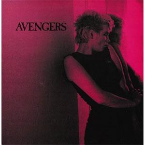 AVENGERS / アベンジャーズ / AVENGERS