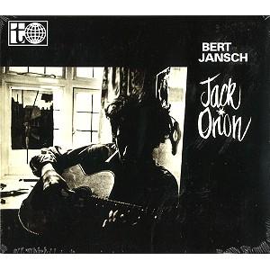 BERT JANSCH / バート・ヤンシュ / JACK ORION - REMASTER