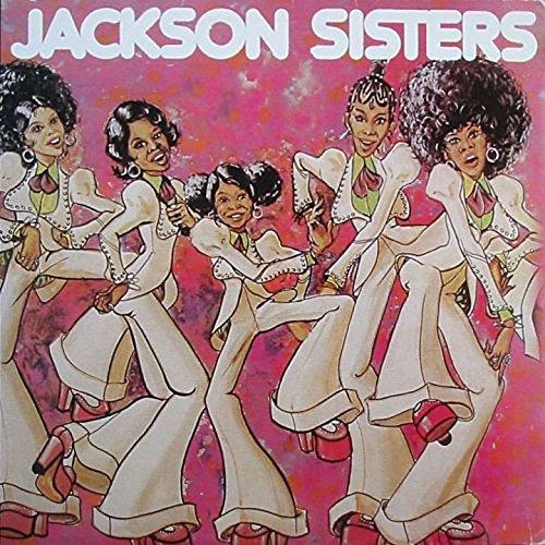 JACKSON SISTERS / ジャクソン・シスターズ / JACKSON SISTERS / ジャクソン・シスターズ (LP)