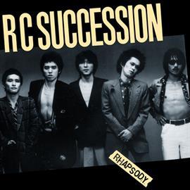 RCサクセション / RHAPSODY(アナログ)