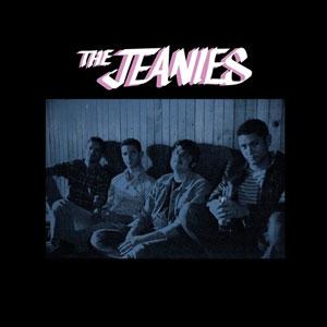 JEANIES / JEANIES