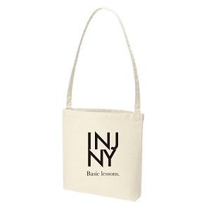 INN JAPAN / イン・ジャパン / N.U.D.E. ショルダートート付きSET