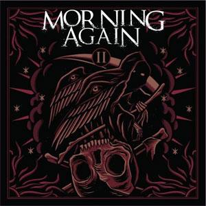 MORNING AGAIN / モーニングアゲイン / II (LP)