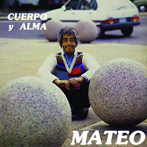 EDUARDO MATEO / エドゥアルド・マテオ / CUERPO Y ALMA / CUERPO Y ALMA