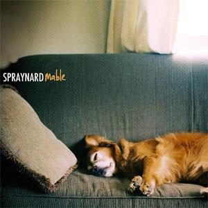 SPRAYNARD / スプレーナード / MABLE