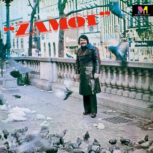 JOHNNY RAY ZAMOT / ジョニー・レイ・サモー / ZAMOT  / サモー