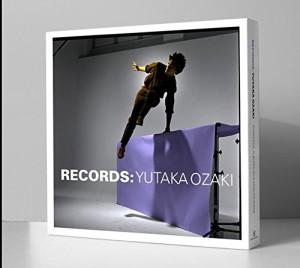 尾崎豊 / RECORDS:YUTAKA OZAKI