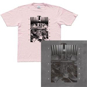 TIALA【CD+Tシャツ(M)】