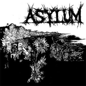 """ASYLUM (US) / ASYLUM (7"""")"""