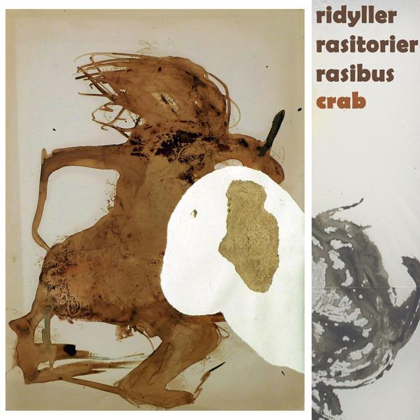 PHILIPPE CRAB / フィリップ・クラブ / RIDYLLER RASITORIER RASIBUS