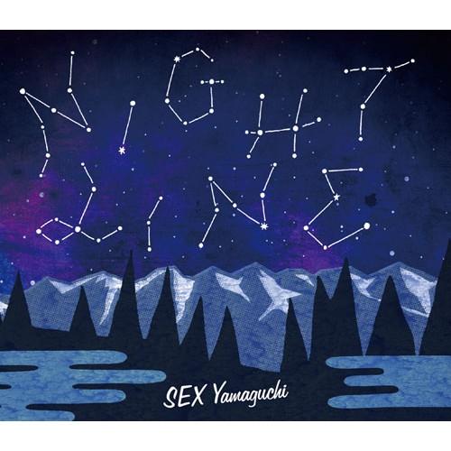 SEX山口 / NIGHT LINE