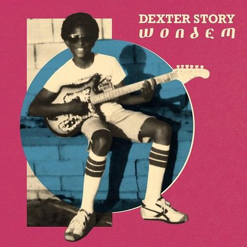 DEXTER STORY / デクスター・ストーリー / WONDEM