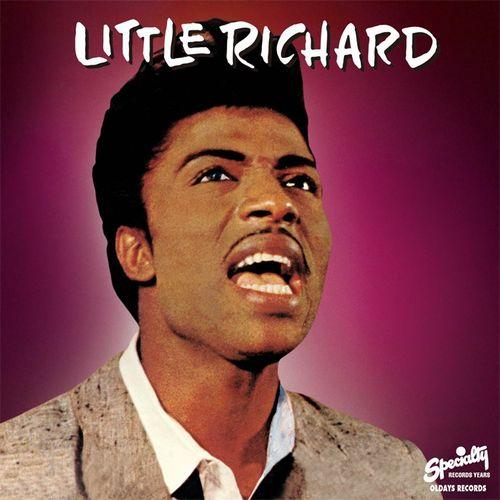 LITTLE RICHARD / リトル・リチャード / リトル・リチャード~ヒズ・セカンド・アルバム+2