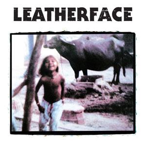LEATHERFACE / レザーフェイス / MINX (LP)