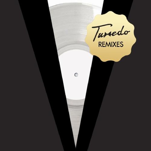 TUXEDO (MAYER HAWTHORNE & JAKE ONE) / TUXEDO REMIXES