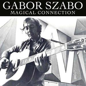 GABOR SZABO / ガボール・ザボ /...