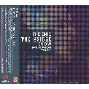THE ENID (UK) / エニド / ライヴ・アット・ジ・ユニオン・チャペル