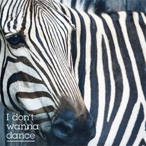 FURUKAWA YUTAKA / I don't wanna dance