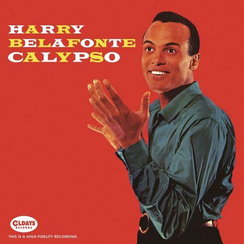 HARRY BELAFONTE / ハリー・ベラフォンテ / カリプソ
