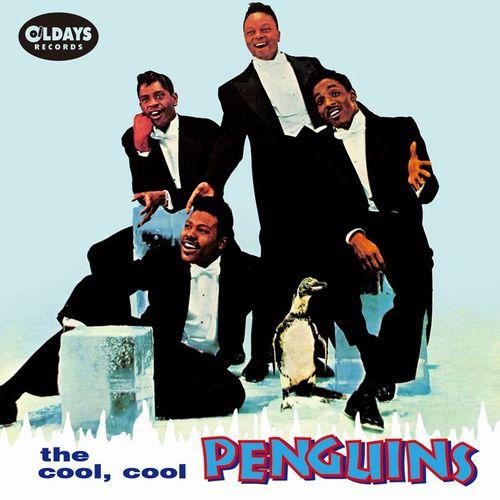 PENGUINS / ペンギンズ / ザ・クール・クール・ペンギンズ