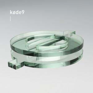 KODE 9 / コード・ナイン / NOTHING