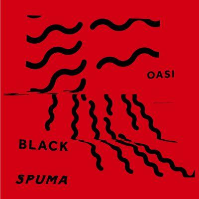 BLACK SPUMA / OASI EP