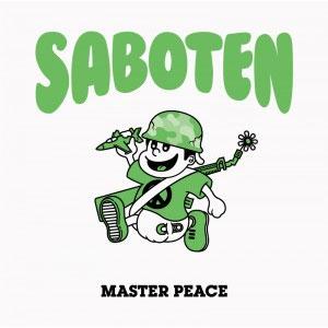 SABOTEN / MASTER PEACE
