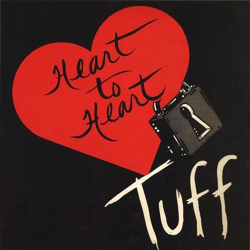 HEART TO HEART (SOUL) / TUFF (LP)