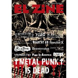 EL ZINE / vol.19