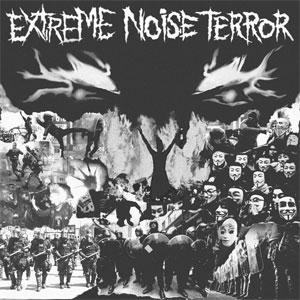 EXTREME NOISE TERROR / EXTREME NOISE TERROR