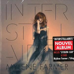 MYLENE FARMER / ミレーヌ・ファルメール / INTERSTELLAIRES