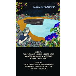 BASEMENT BENDERS / LYDIAD
