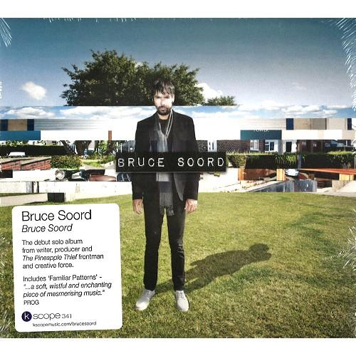 BRUCE SOORD / BRUCE SOORD