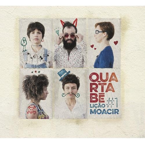 QUARTABE / クアルタベ / LICAO #1: MOACIR