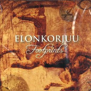 ELONKORJUU / エロンコルジュ / FOOTPRINTS