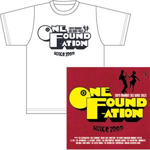 OF【CD+Tシャツ(S)】