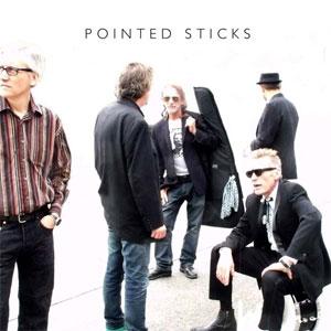 POINTED STICKS / ポインテッドスティックス / POINTED STICKS (LP)