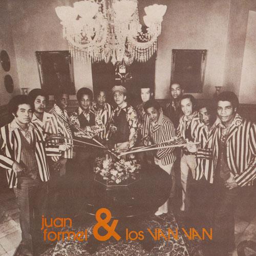 LOS VAN VAN / ロス・バン・バン / EARLY DAYS 1970-1980 / アーリー・デイズ 1970-1980