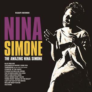 NINA SIMONE / ニーナ・シモン / The Amazing Nina Simone / ジ・アメイジング・ニーナ・シモン