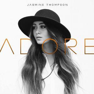 JASMINE THOMPSON / ADORE (EP) (CD)