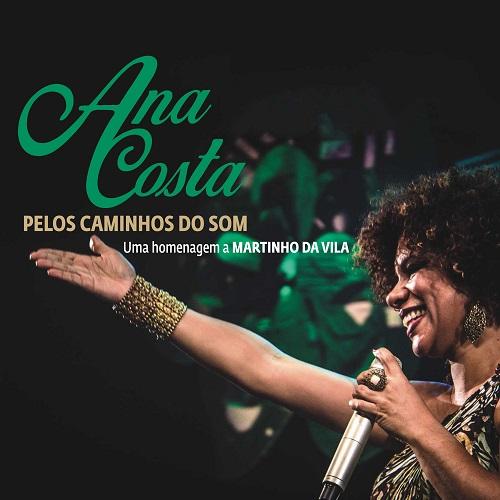 ANA COSTA / アナ・コスタ / PELOS CAMINHOS DO SOM