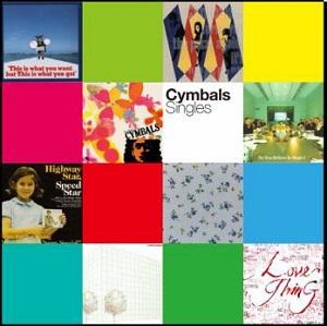 Cymbals / シンバルズ / Singles (7inch BOX)