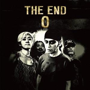 THE END (遠藤ミチロウ) / 0 (ZERO)