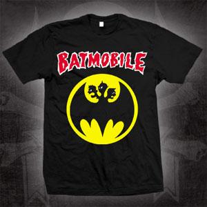 BATMOBILE / バットモービル / S/BATMOSIGNAL